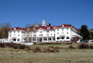 The Stanley Hotel in Estes Park, US Creepy Places to Visit, www.theeducationaltourist.com