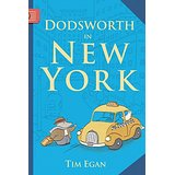 Dodsworth in New York, Kids' Books Set in New York City, www.theeducationaltourist.com