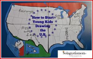 US Drawing