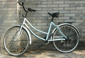 bicycle, Visit Paris with a tween, www.theeducationaltourist.com