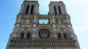 Notre Dame, Things to see in Paris, www.theeducationaltourist.com