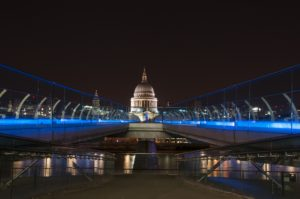 St. Paul's Cathedral, Things to See in London, www.theeducationaltourist.com