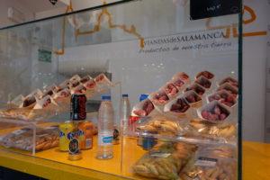 Ham in Madrid, Visit Madrid, www.theeducationaltourist.com