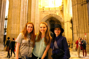The Educational Tourist and students, Traveling with Kids: Top Tips, www.theeducationaltourist.com