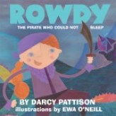 Read before you go: Rowdy: The Pirate Who Could Not Sleep
