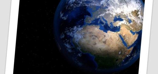 polaroid of the earth family vacations