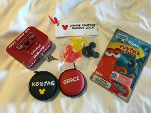 fish extender gifts disney cruise