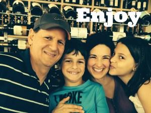 happy family, Choose a safe travel destination, www.theeducationaltourist.com