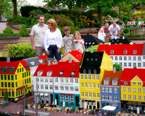 legoland Denmark