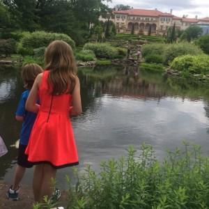 Tulsa Visit: Philbrook Museum
