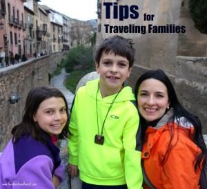 family Granada Spain