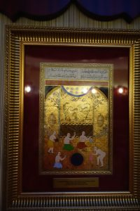 Art, Sirkeci Mansion Istanbul hotel, www.theeducationaltourist.com