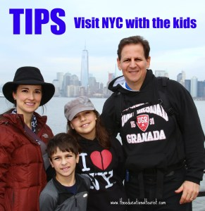 The Educational Tourist in New York City, I'd rather be... , www.theeducationaltourist.com