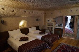 room, Taskonaklar Hotel, www.theeducationaltourist.com