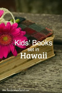 books hawaii - small