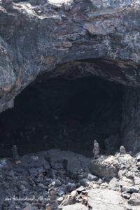 Lava Tube, Hawaii, the big island, www.theeducationaltourist.com