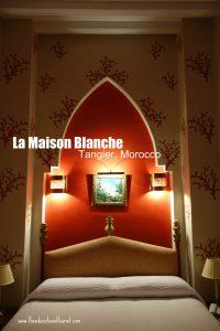 La Maison Blanche, www.theeducationaltourist.com