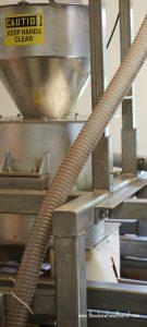 chocolate processing equipment, Original Hawaiian Chocolate, www.theeducationaltourist.com