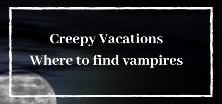 full moon where to find vampires