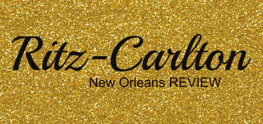 Ritz - Carlton, New Orleans, www.theeducationaltourist.com
