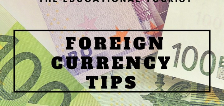 currency, foreign currency tips