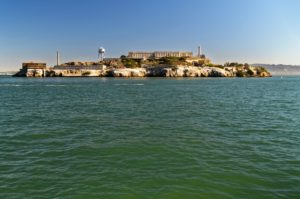 alcatraz, San Francisco - Top Kid Friendly Sites, what to see in san francisco