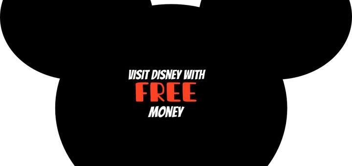 mickey mouse ears, visit disney savings