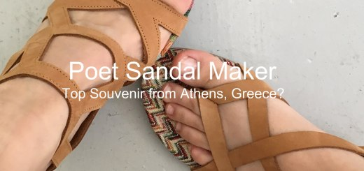 women's feet in sandals: Poet Sandal maker