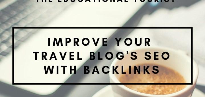 desk top, improve seo with backlinks