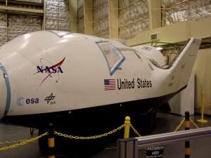 shuttle NASA