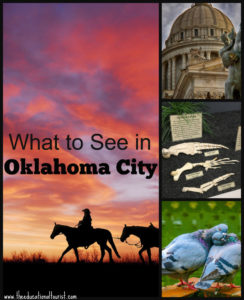 Oklahoma city things to do