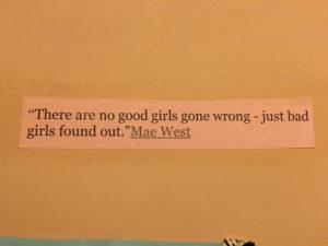 English High Tea quote