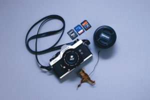 old fashion camera, photography tips for families