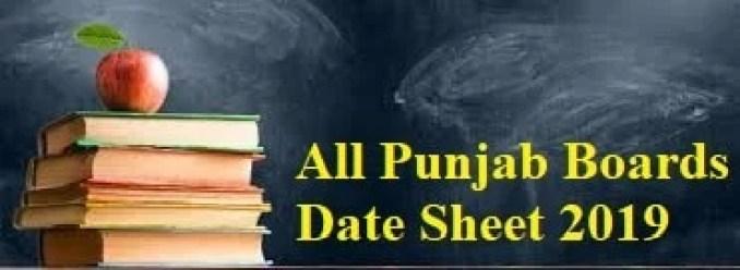 intermediate supplementary date sheet