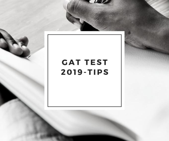 Role Of GAT Test In Pakistan [ Fully Guideline ]