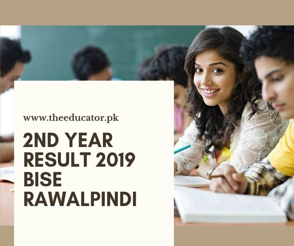 Bise result 2019 2nd year