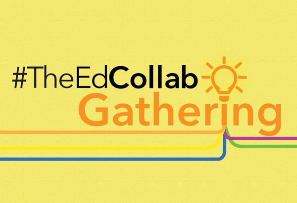 #TheEdCollabGathering: Free Day of Learning