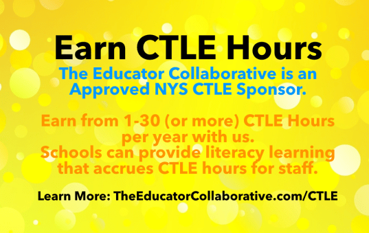 theedcollab is an approved nys ctle sponsor | the educator collaborative