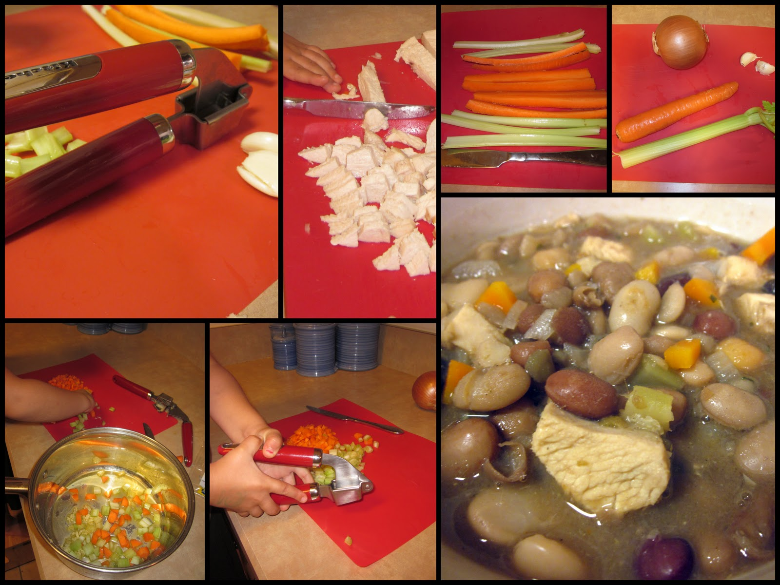 Little Hands That Cook With Books Meat And Bean Group Balanced Eating Fun