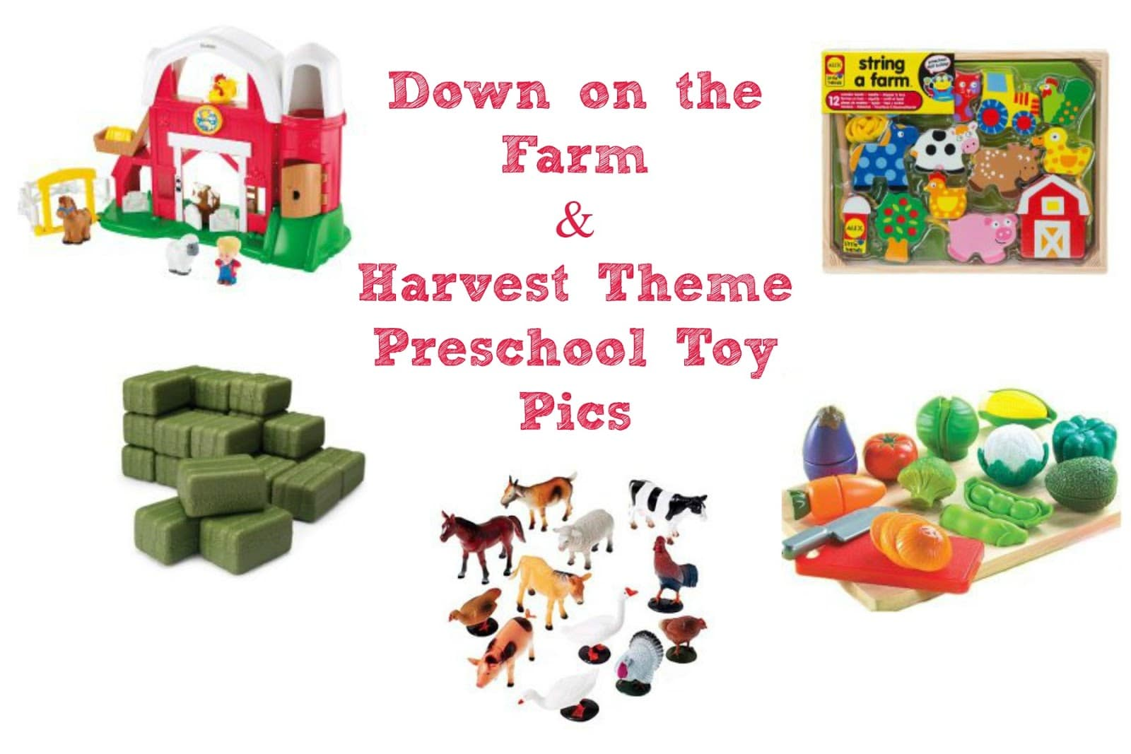 Harvest Preschool Activities A Social Stu S Lesson Playfulpreschool