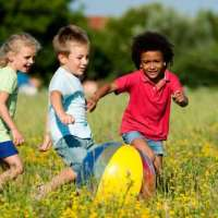 Decline in physical activity often starts as early as age 7