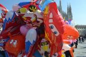Balloons of fun!