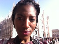 I made the most of my trip to Milan... Check out Fuse Magazine