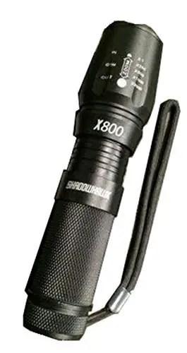 Shadowhawk Flashlight X800