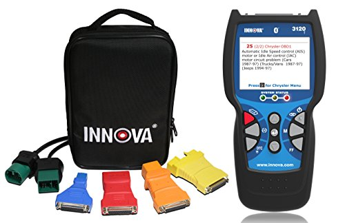 Innova 3120f scan tool