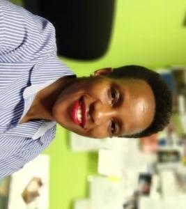 IMAGE: Scovia Ouma- Mwenda. She is a certified Career Coach and HR Practitioner.