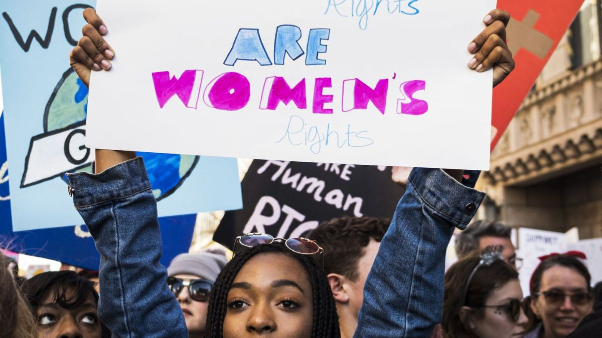 What Is The Fate and Role of Feminism in the Cancel Culture Era?