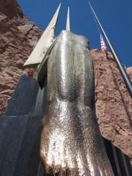 Hoover Dam - Monumental