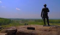 Gettysburg - Vantage