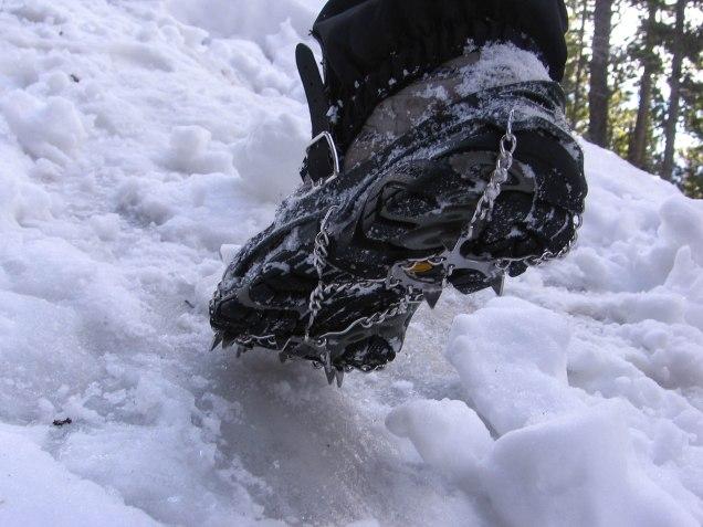 Snowline Chainsen Review 3